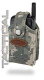 Rugged Tactical Advantage Digiflage Green Cordura Small Pouch