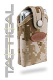Rugged Tactical Advantage Digiflage Tan Cordura Super Slim Pouch