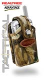 Rugged Tactical Advantage Wetlands Camo Cordura Small Pouch
